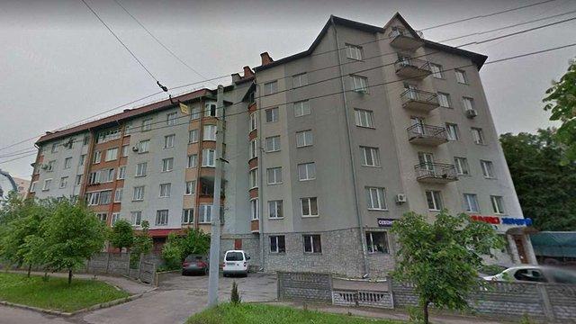 Представники низки силових структур отримали службові квартири у Львові