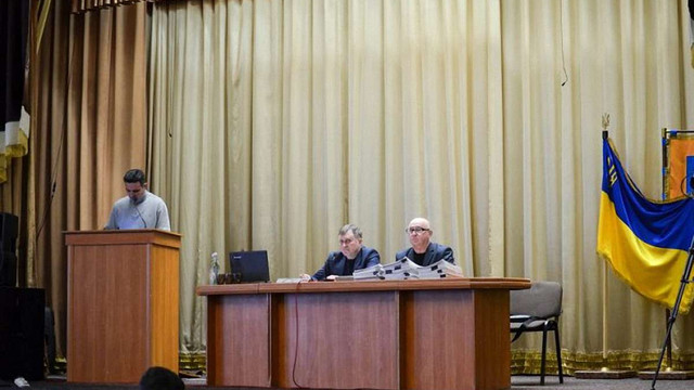 Міськрада Калуша закликала центральну владу заборонити «пропаганду гомосексуалізму»