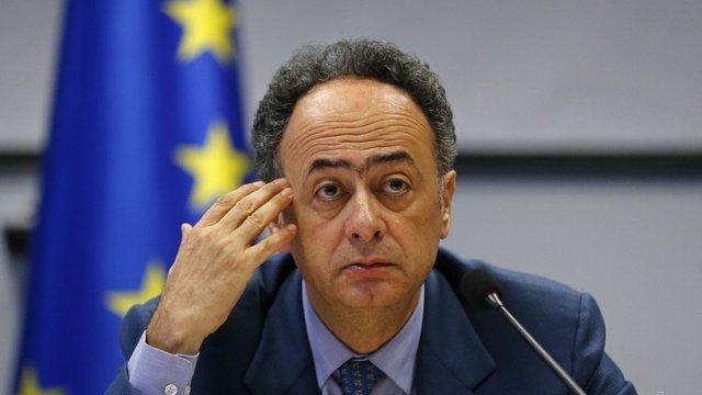 Посол ЄС заявив, що не бачити реформ в Україні можуть хіба що ідіоти