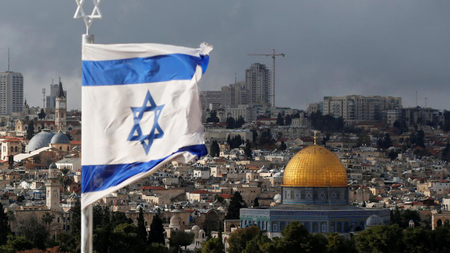 США планують відкрити своє посольство в Єрусалимі в травні цього року