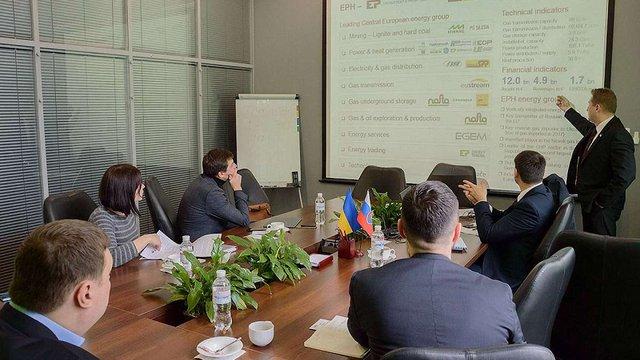 Словацька нафтогазова компанія готова вкласти $200 млн у видобування сланцевого газу в Україні