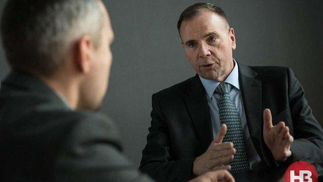 Американський генерал заявив про проблему довіри між Україною та її західними прихильниками