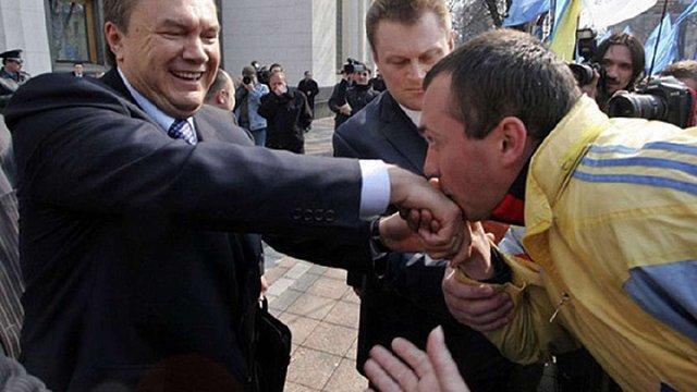 Екс-канцлерові Австрії платили за лобіювання інтересів Януковича в Європі, – ЗМІ