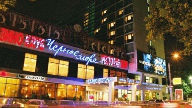 «Сбербанку» дозволили забрати два найвідоміших готелі Одеси