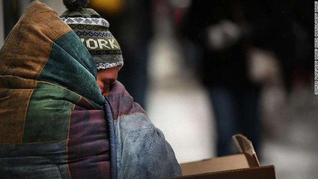 Через похолодання у Львові працюватимуть додаткові пункти обігріву