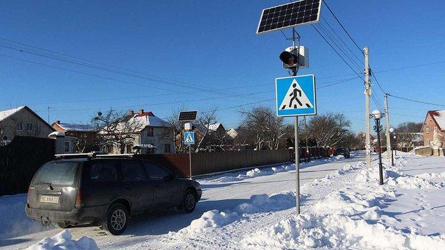 У селі Пасіки-Зубрицькі під Львовом прокладуть водогін за ₴14,5 млн