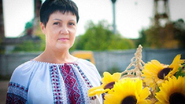 Екс-народна депутатка від Львівщини Лідія Котеляк претендує на посаду голови Нацслужби здоров'я