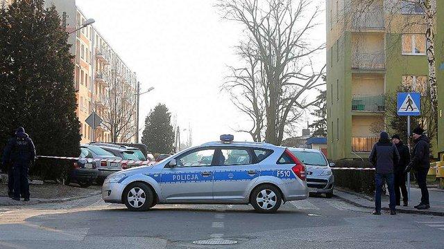 Польська поліція повідомила деталі нападу українців на двох правоохоронців
