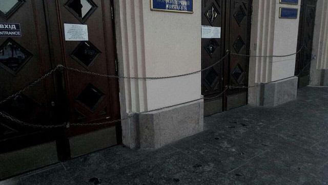 Міносвіти обурене примусовим страйком у медуніверситеті ім. Богомольця