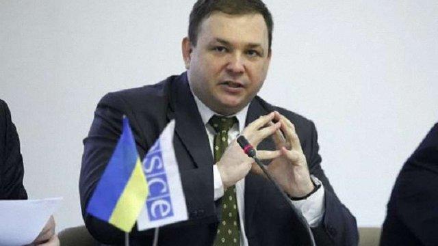 Новообраний голова Конституційного суду відмовився від держохорони і спецавтомобіля