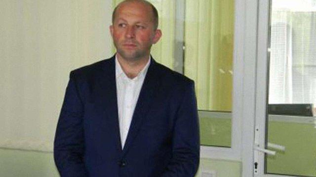 Начальник інспекції ДАБК у Львові двічі уникнув покарання за керування авто в нетверезому стані
