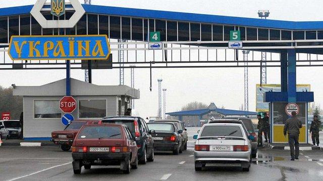 Верховна Рада змінила закон про ввезення автомобілів в Україну