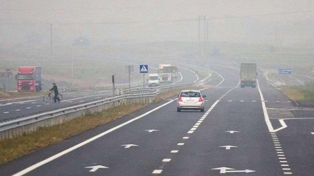 Верховна Рада ухвалила закон про концесійні платні дороги в Україні
