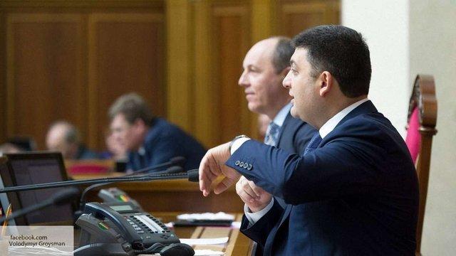 В Україні погодили «дорожню карту» виконання асоціації з ЄС на два роки