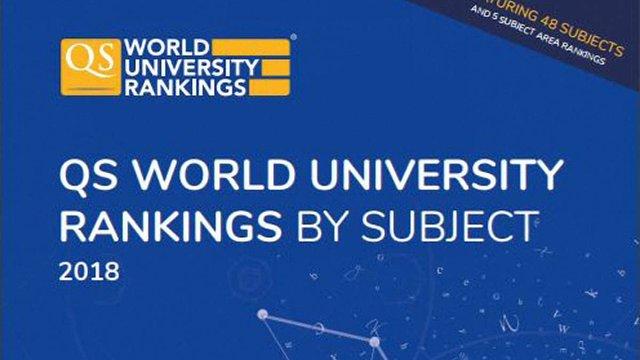 Два українських ВНЗ піднялися у світовому рейтингу університетів