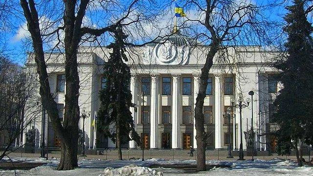 З'явився текст президентського законопроекту про національну безпеку України