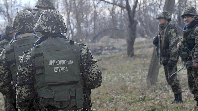 У рамках заявленого президентом обміну звільнять двох українських прикордонників
