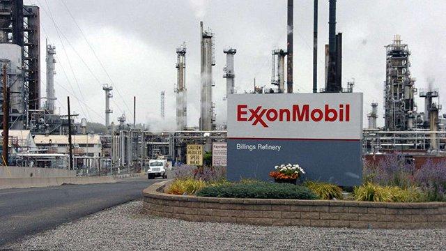 Нафтова компанія Exxon Mobil виходить зі спільних проектів з РФ