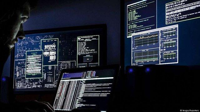 Експерт інформаційної безпеки заявив про кібернапади російських хакерів по всій Європі