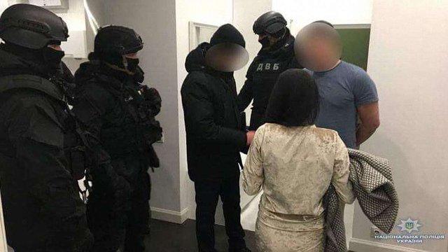 У Києві затримали чотирьох підозрюваних у замаху на керівника зернової корпорації