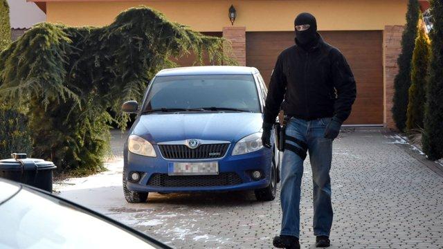 Поліція затримала головного героя розслідування вбитого словацького журналіста