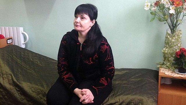 Засуджену до довічного за замовні вбивства львів'янку Любов Кушинську помилували