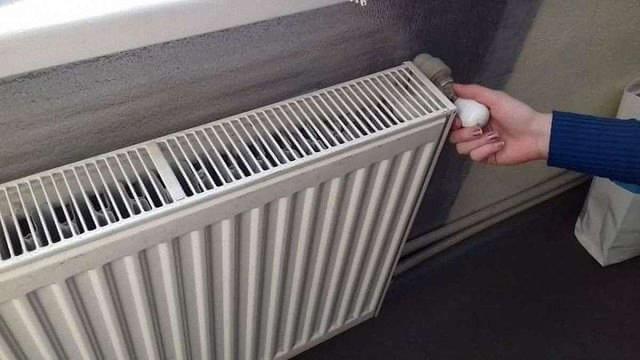 «Нафтогаз» закликав зменшити температуру у будинках через зниження тиску газу з РФ