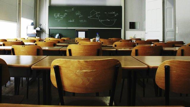 Через грип у Львові призупинили навчання у трьох школах