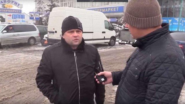 Журналісти показали, кому вигідні протести проти митних правил на кордоні