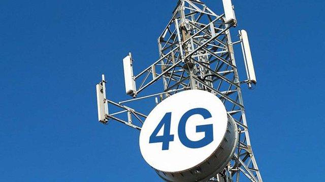 Три найбільші мобільні оператори сплатили майже ₴2,5 млрд за ліцензії 4G