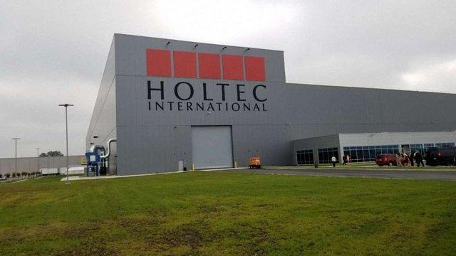 «Енергоатом» домовився про співпрацю з американською компанією Holtec