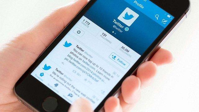 Соцмережа Twitter запровадила нову функцію закладок