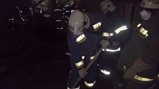 Під завалами даху заводу в Кривому Розі загинув 25-річний робітник