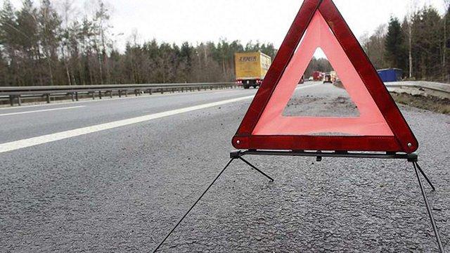 Біля Москви автобус з українцями потрапив у ДТП, є загиблий, - ЗМІ
