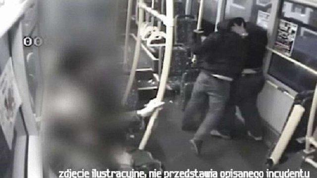 У Вроцлаві двоє невідомих побили українця через його національність