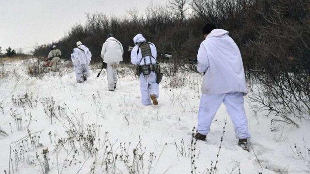 Бойовики на Донбасі порушили перемир'я вже за годину після його початку