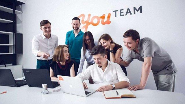 Львівський стартап YouTeam пройшов відбір до знаменитого акселератора Y Combinator