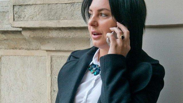 Суд оштрафував депутатку ЛОР, яка тричі за рік не повідомила НАЗК про зміни у майновому стані