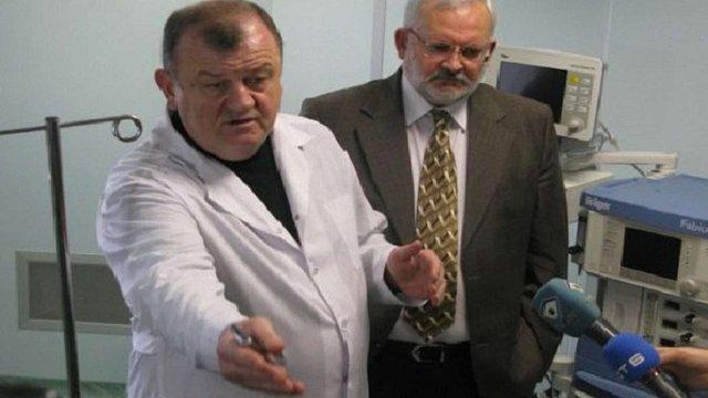 МОЗ відмовило харківському лікарю у підвищенні через кримінальне минуле
