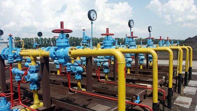 «Нафтогаз» посилив охорону ГТС через конфлікт з «Газпромом»
