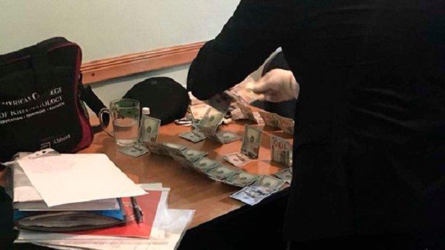 Львів'янин намагався відкупити сина від криміналу за зберігання наркотиків
