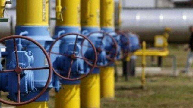 Міненерго заявило про завершення кризової ситуації з газопостачанням