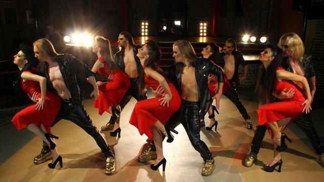 Балет «Життя» покаже прем'єру у стилі арт-кабаре
