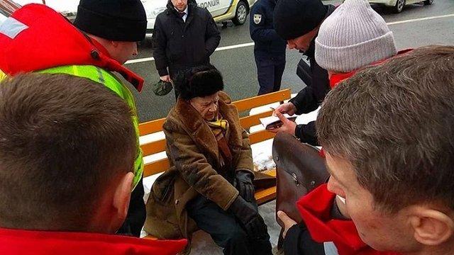 Святослав Цеголко прокоментував ДТП за участю кортежу президента