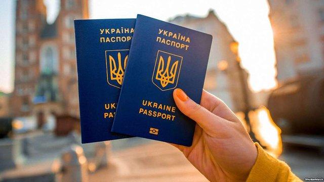 Від початку року у львівських ЦНАПах замовили 10 тисяч паспортів