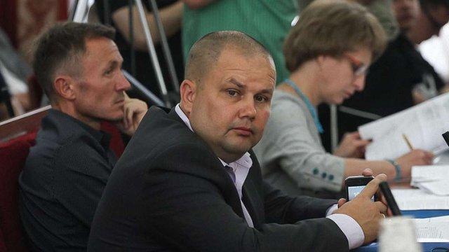 Депутат Житомирської облради вистрелив собі в груди з карабіна