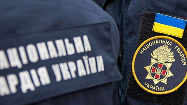 Нацгвардія спростувала інформацію про свою участь в охороні української ГТС