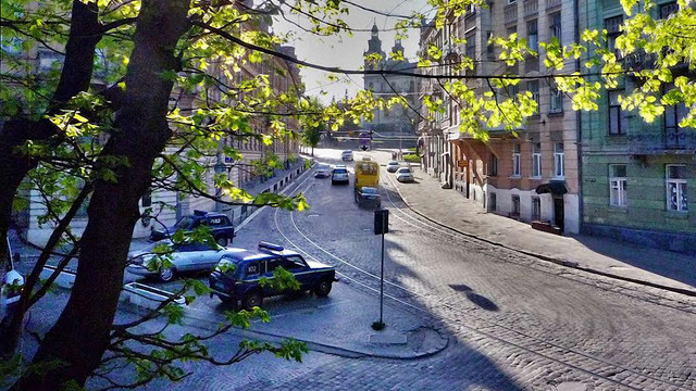На кінець тижня синоптики прогнозують у Львові суттєве потепління
