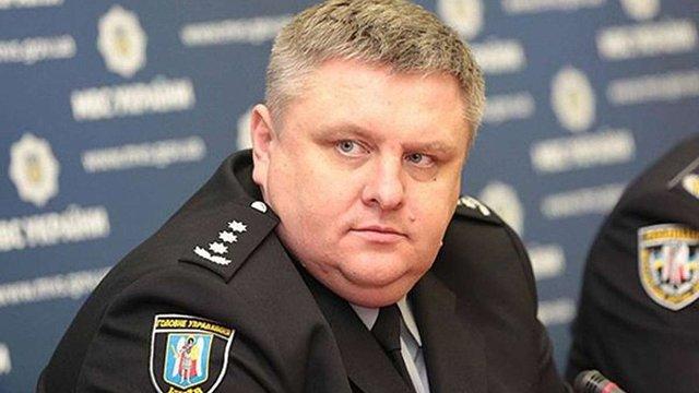 Начальник київської поліції закликав учасників маршу 9-го березня не приносити з собою зброю