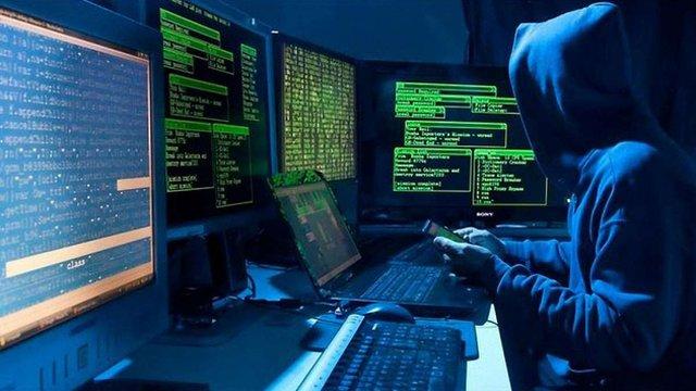 Кількість хакерських атак в Україні за рік зросла в десять разів